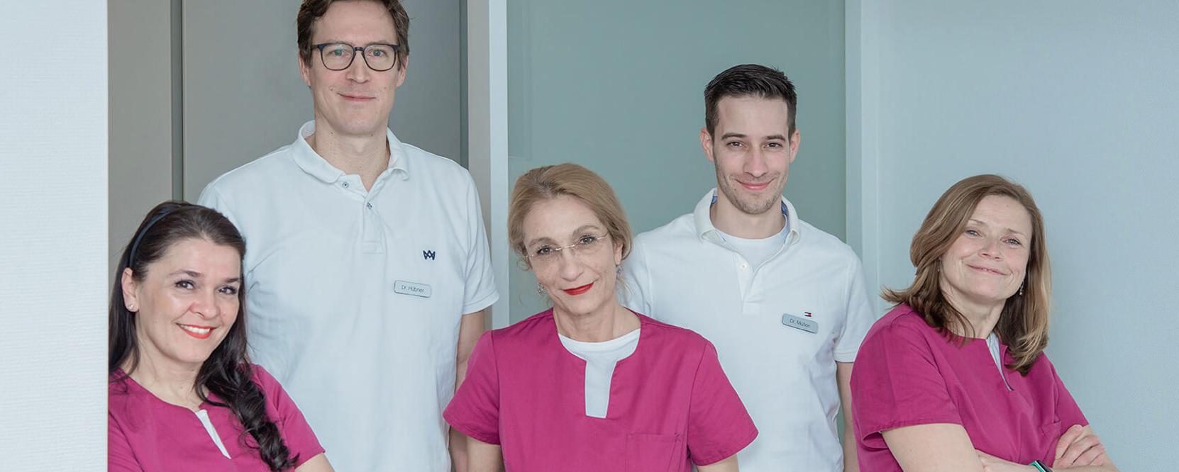 Team | Urologische Facharztpraxis Köln-Kalk
